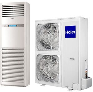 Кондиционер Haier колонный сплит-система AP60KS1ERA(S)/1U60IS2ERB(S)